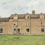 Gratton Grange Farm B&B 2017