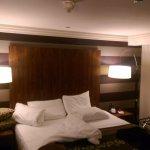 Corner room 211