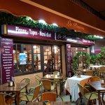 La Pasion Restaurante