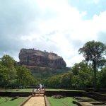 Our visit to Sigiriya