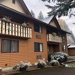 Nisqually Lodge Foto