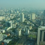 Baiyoke Sky Hotel Photo