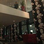 The 6th floor bar