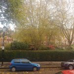 Nevern Square, Earl's Court, London SW5 9PE