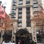 Paramount Hotel Foto
