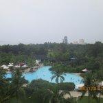Photo de Shangri-La's Mactan Resort & Spa