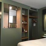 Foto van Hotel De Hallen
