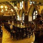 Hotel Restaurant U Cervene Sklenice