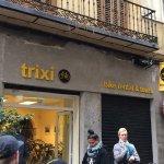 Photo de Trixi Madrid