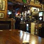 Great Irish Pub .