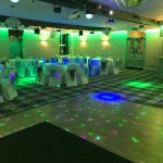 Great newly refurbished function suite