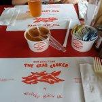 Crab Cooker Foto