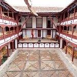 El Corral de Comedias de Almagro es el único que se ha conservado intacto y en activo desde prin