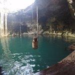 Billede af Los 7 Cenotes