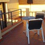 Photo de Hotel Del Mar