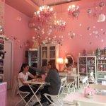 Фотография Bisou - The Bakery