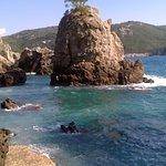 Photo of La Grotta Beach