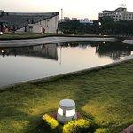 Amazing wonder park in navi mumbai