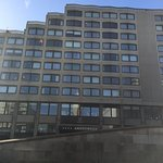 Andromeda Hotel Foto