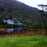 Photo de Connemara National Park