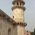 Tomb of Itimad-ud-Daulah Foto