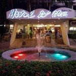 Photo de Hotel De Moc