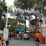 Photo of Hippy Market Punta Arabia