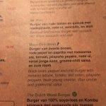 Foto de Burgerz Den Haag