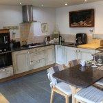 Kitchen, dishwasher, microwave, oven cooler, gas cooker etc