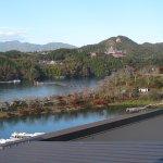 Enakyo Kokusai Hotel Foto