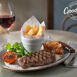 Goodwin's Restaurant & Bar - Wirral