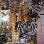 Medina of Marrakech is amazing - November 2017