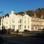 Photo de The Royal Hotel