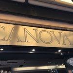 Photo de Canova