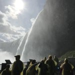 Photo of Journey Behind the Falls