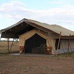 Foto de Pumzika Safari Camp