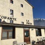 Photo of La Pieja - Hotel Ristorante