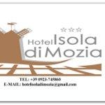 Hotel Isola di Mozia Foto