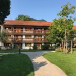 Photo of Hotel Bachmair Weissach