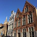 Photo de NH Brugge