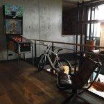 Foto di 25hours Hotel HafenCity