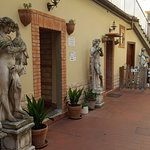 Hostel Archi Rossi Foto