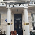 Photo de The Byron Hotel
