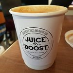 Foto van Juice to Boost
