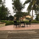 Photo de Radisson BLU Resort Temple Bay Mamallapuram