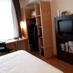 Bild från Hotel Ibis Moscow Paveletskaya