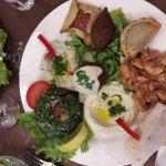 Фотография Aux Delices du Liban