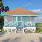 Foto de Blackbird Caye Resort