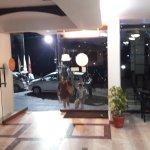 Φωτογραφία: Clarion Inn Sevilla