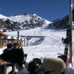 Photo of Medeu Skating Rink and Ski resort